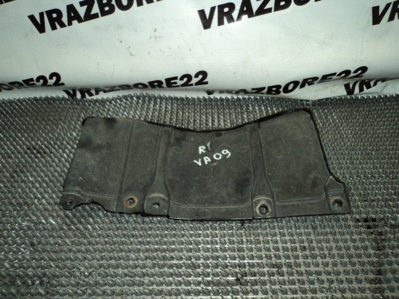 Защита двигателя Toyota Vista Ardeo SV50-0048109 3S-FSE 2000 правая