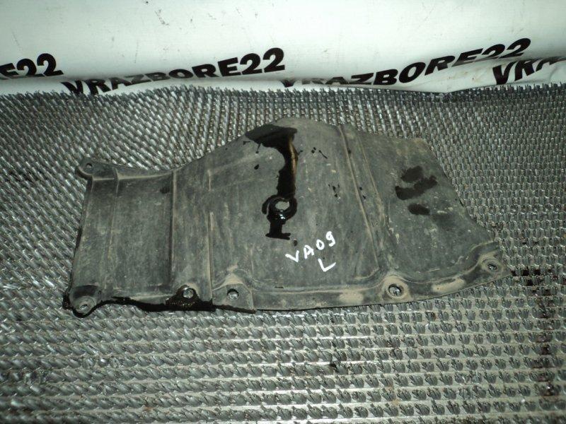 Защита двигателя Toyota Vista Ardeo SV50-0048109 3S-FSE 2000 левая