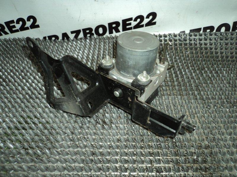 Блок abs Subaru Forester SG5-065915 EJ205 2004