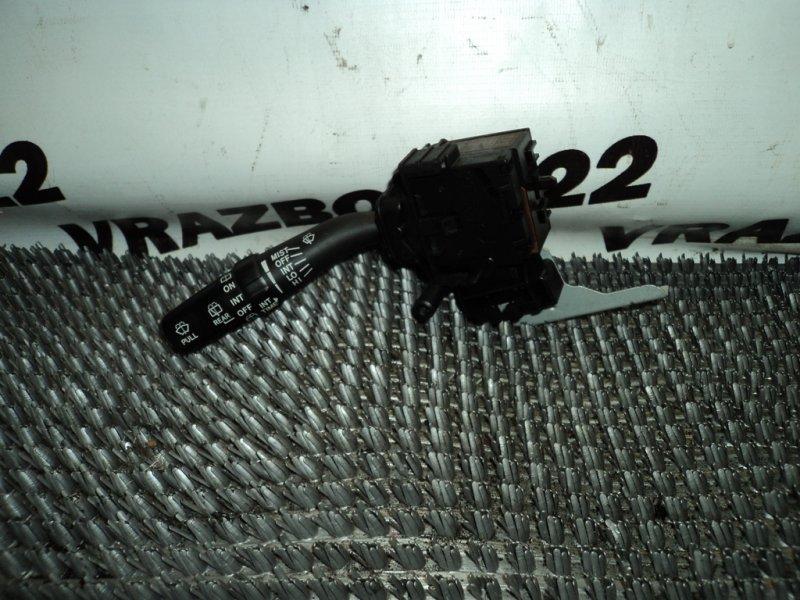 Подрулевой переключатель дворников Toyota Vista Ardeo SV50-0050518 3S-FSE 2000