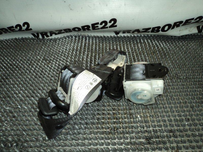 Ремень безопасности Toyota Vista Ardeo SV50-0050518 3S-FSE 2000 задний