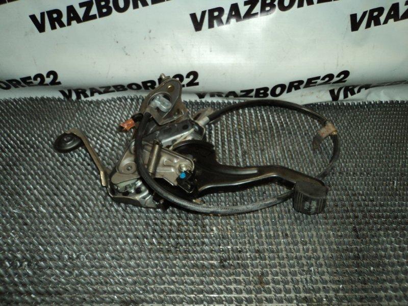 Ручник Toyota Vista Ardeo SV50-0048109 3S-FSE 2000