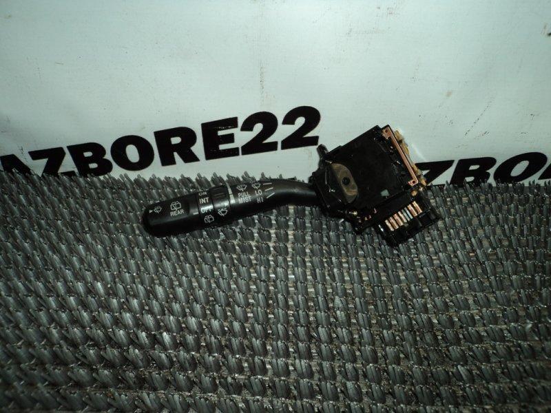 Подрулевой переключатель дворников Subaru Forester SG5-065915 EJ205 2004