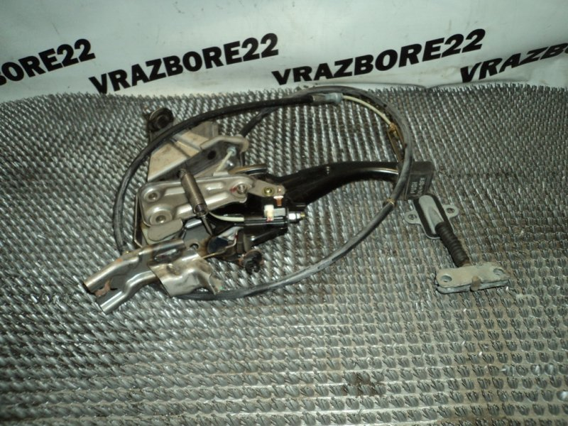 Ручник Toyota Camry ACV30-0076448 2AZ-FE 2002