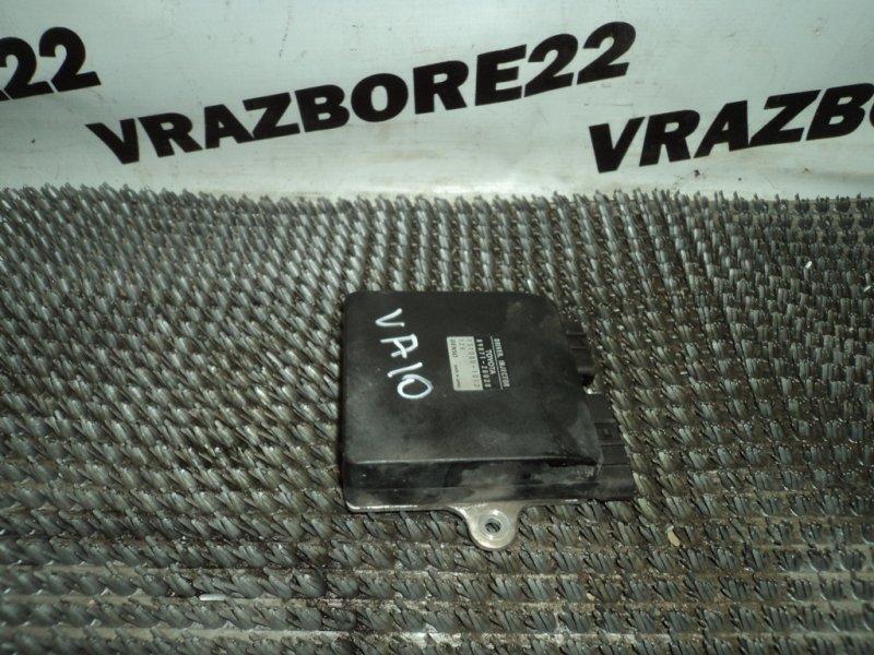 Блок управления форсунками Toyota Vista Ardeo SV50-0032320 3S-FSE 1999