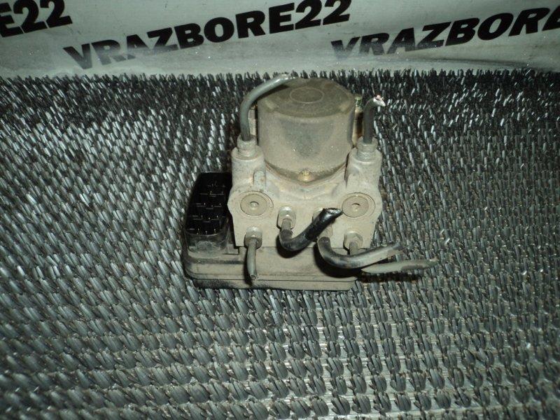 Блок abs Toyota Vista Ardeo SV55-0012387 3S-FE 2000