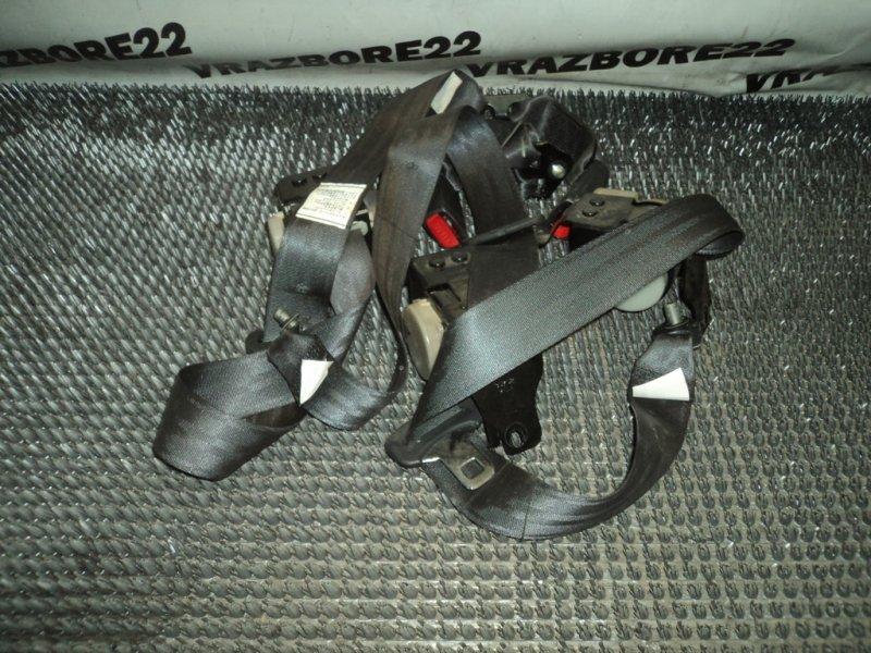 Ремень безопасности Honda Accord CL7 K20A 2006 задний
