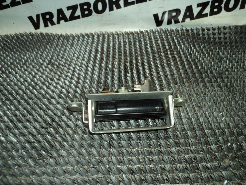 Ручка открывания багажника Toyota Vista Ardeo SV50-0050518 3S-FSE 2000