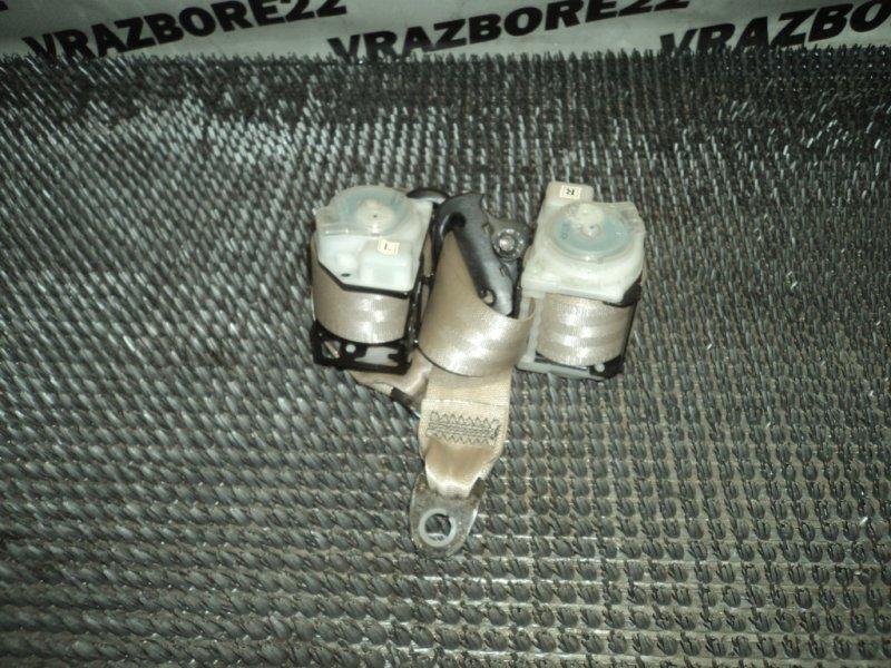 Ремни безопастности Toyota Vista Ardeo SV50-0039088 3S-FSE 1999 задние
