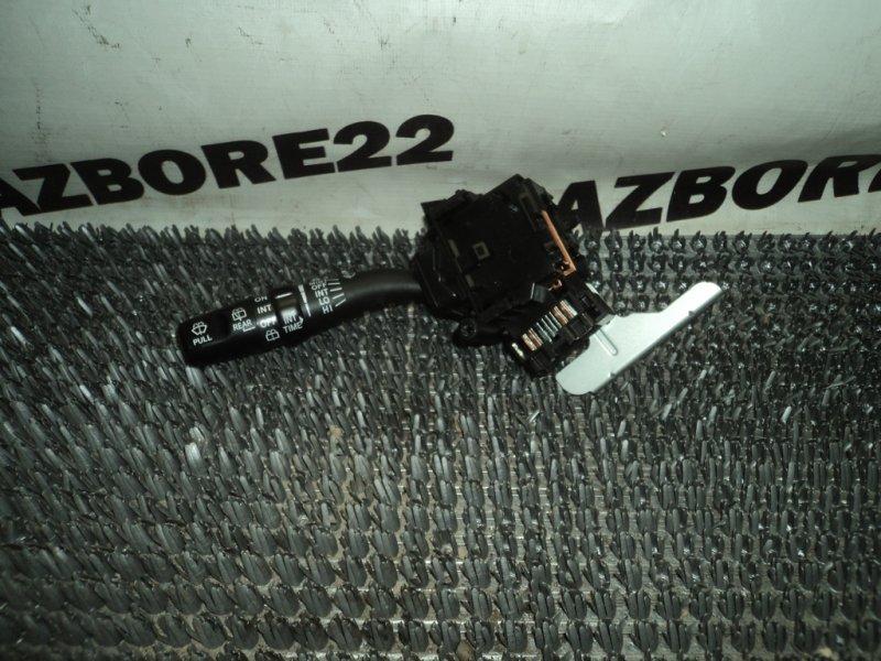 Подрулевой переключатель дворников Toyota Vista Ardeo SV50-0039088 3S-FSE 1999