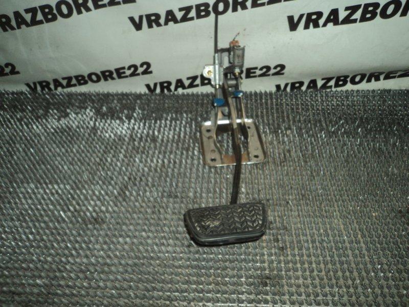 Педаль тормоза Toyota Vista Ardeo SV50-0039088 3S-FSE 1999
