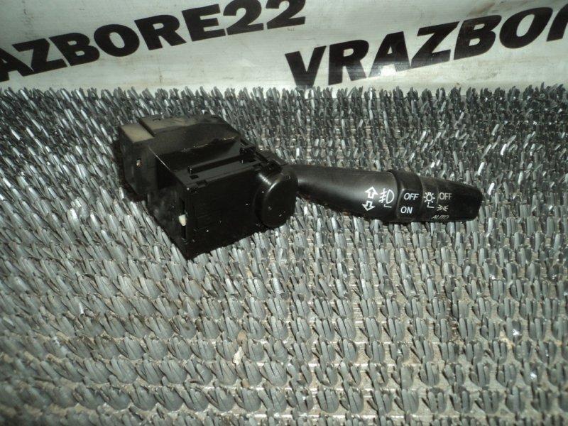Подрулевой переключатель света Honda Accord CL7 K20A 2006