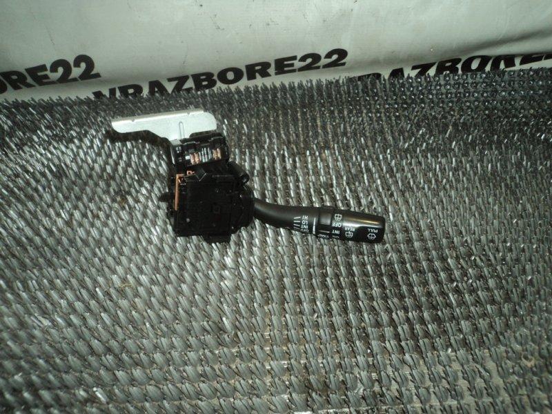 Подрулевой переключатель дворников Toyota Vista Ardeo AZV50-0003574 1AZ-FSE 2002