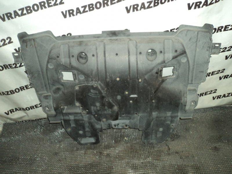 Защита двигателя Subaru Forester SG5-028446 EJ205 2003