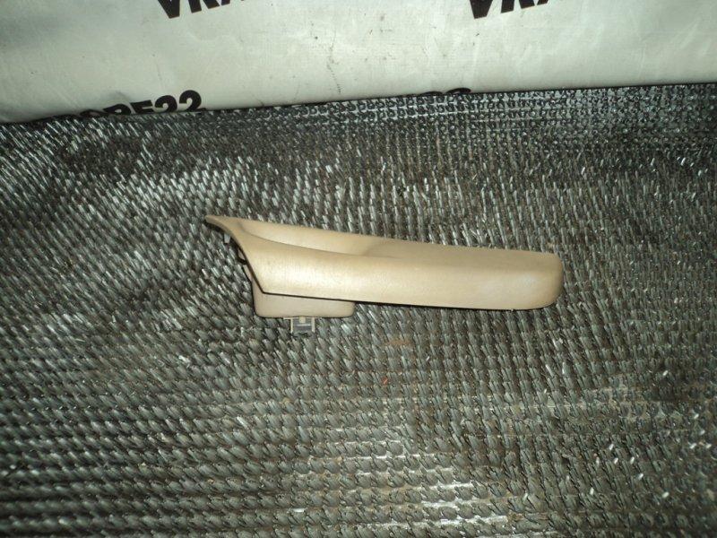 Ручка двери Nissan Bluebird Sylphy TG10-004701 QR20DD 2001 передняя правая
