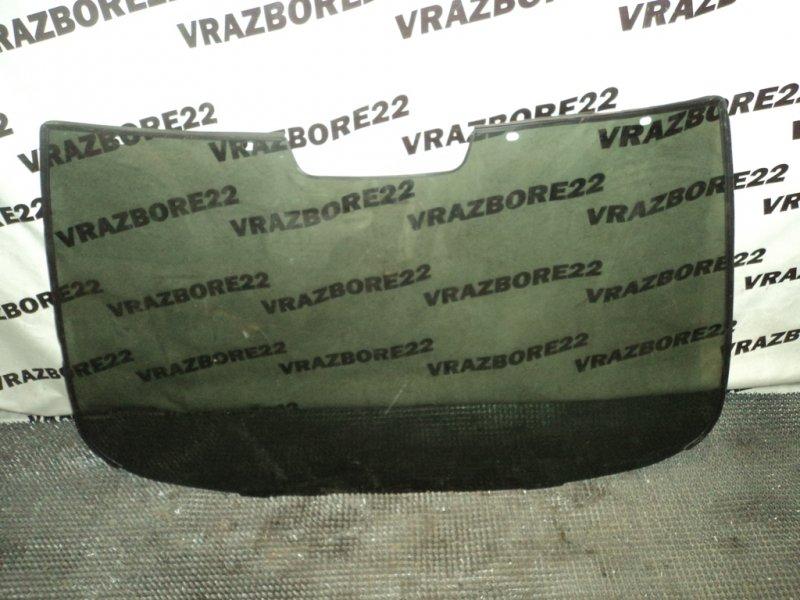 Съемная тонировка заднего стекла Toyota Vista SV50-0060469 3S-FSE 2001