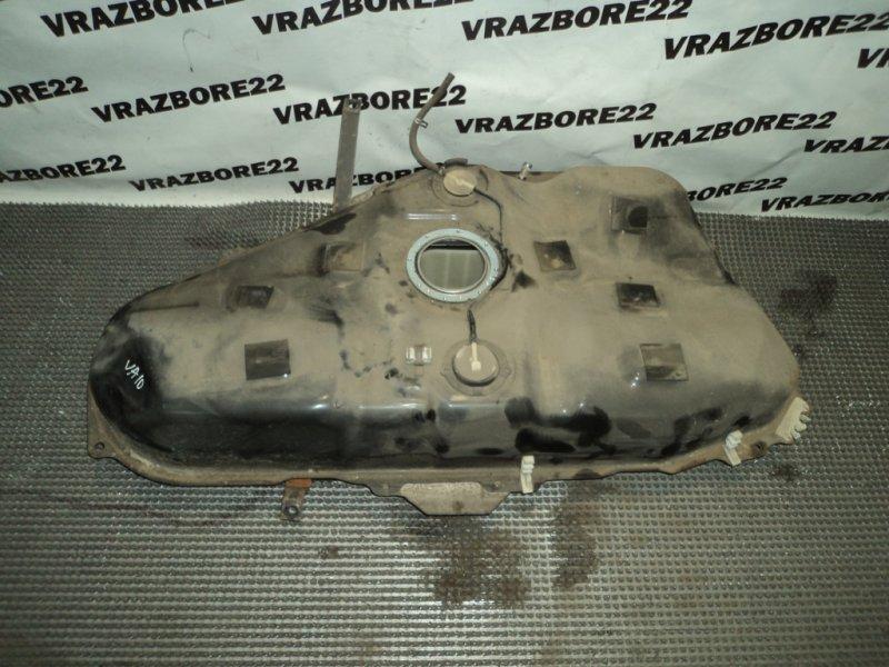 Бак топливный Toyota Vista SV50-0060469 3S-FSE 2001