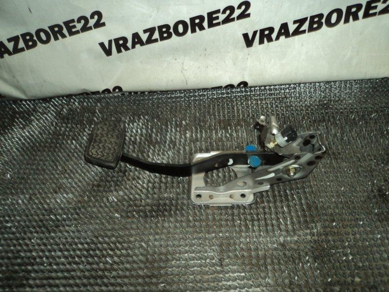 Педаль тормоза Toyota Vista SV50-0060469 3S-FSE 2001