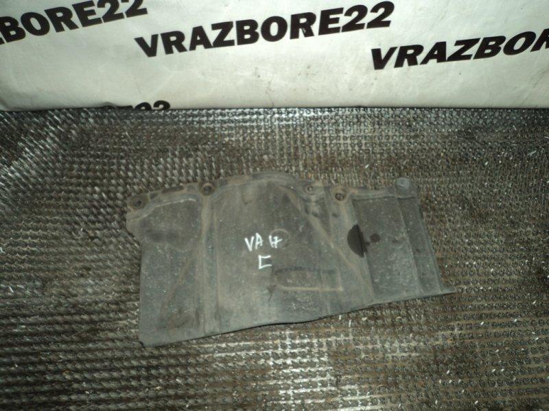 Защита двигателя Toyota Vista Ardeo ZZV50-0045514 1ZZ-FE 2002 левая