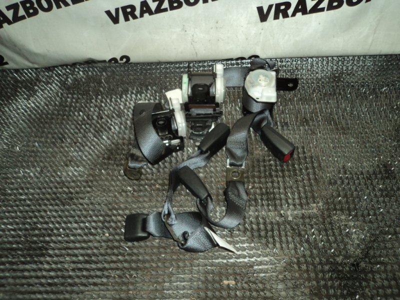 Ремни безопастности Toyota Allion AZT240-0018222 1AZ-FSE 2004 задние