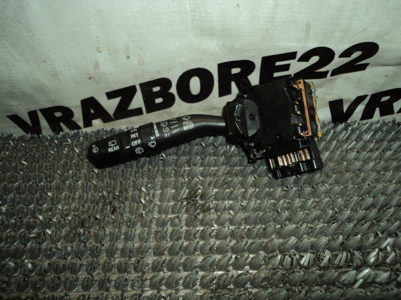 Подрулевой переключатель дворников Subaru Forester SG5 EJ205 2006