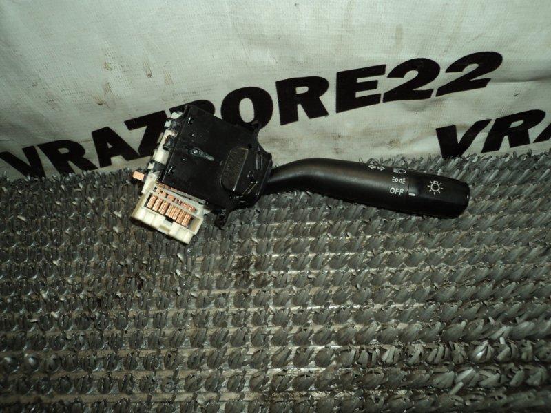 Подрулевой переключатель света Subaru Forester SG5 EJ205 2006