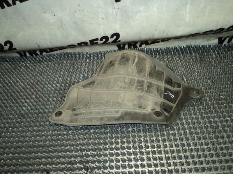 Защита двигателя Toyota Camry ACV30-3026477 2AZ-FE 2005 правая