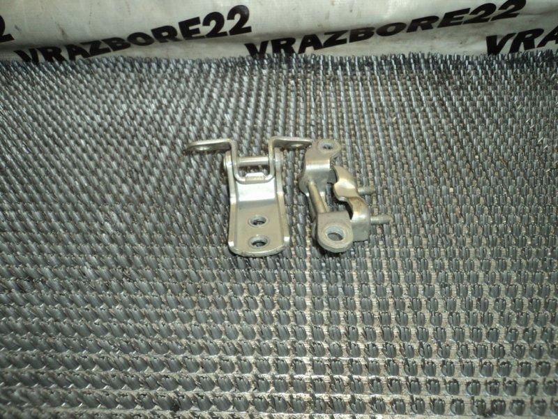 Петли двери Toyota Camry ACV30-3026477 2AZ-FE 2005 задние правые