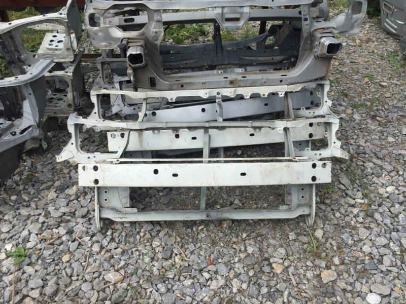Рамка радиатора Toyota Vista Ardeo ZZV50-0043685 1ZZ-FE