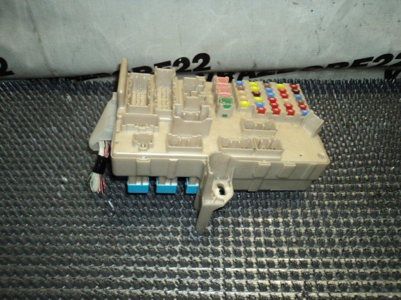 Блок предохранителей Toyota Camry ACV30-3026477 2AZ-FE 2005