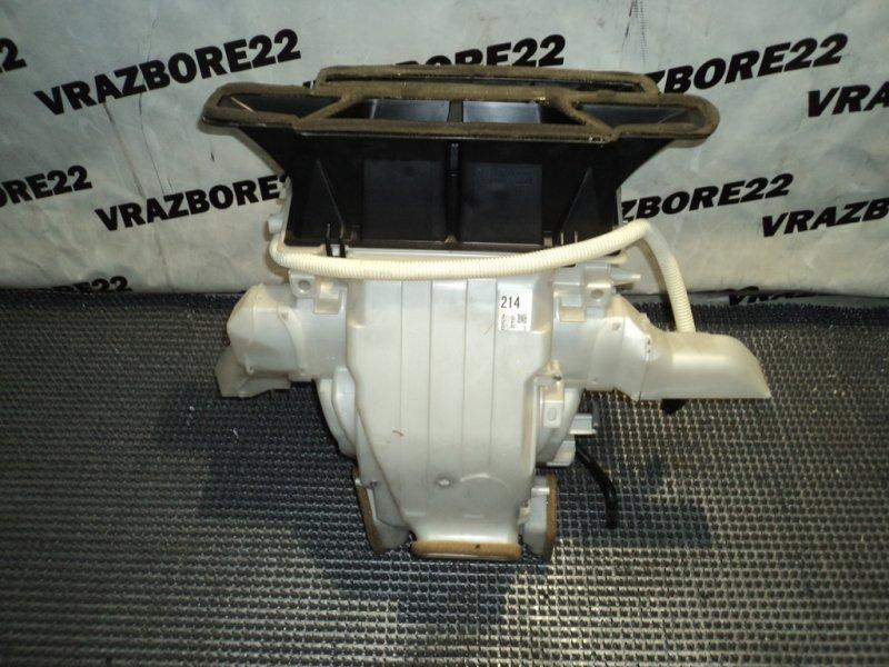 Корпус печки Toyota Camry ACV30-3026477 2AZ-FE 2005