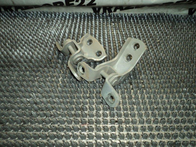 Петли двери Toyota Vista Ardeo SV50-0027899 3S-FSE 1999 передние левые