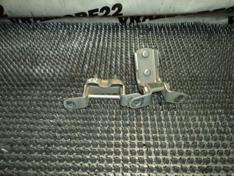 Петли двери Toyota Vista Ardeo SV50-0027899 3S-FSE 1999 задние правые