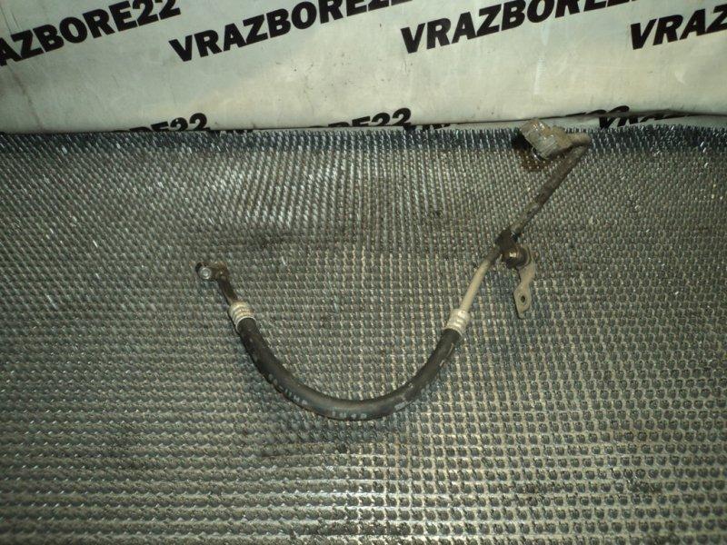 Трубка кондиционера Toyota Vista Ardeo SV50-0027899 3S-FSE 1999