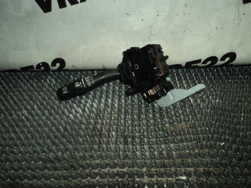 Подрулевой переключатель дворников Toyota Vista SV55-0015338 3S-FE 2001
