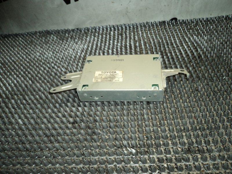 Tv-тюнер Toyota Vista Ardeo SV50-0052402 3S-FSE 2000