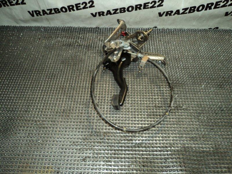 Ручник Toyota Vista Ardeo SV50-0052402 3S-FSE 2000