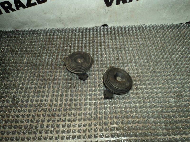 Сигнал Toyota Vista Ardeo SV50-0049092 3S-FSE 2001