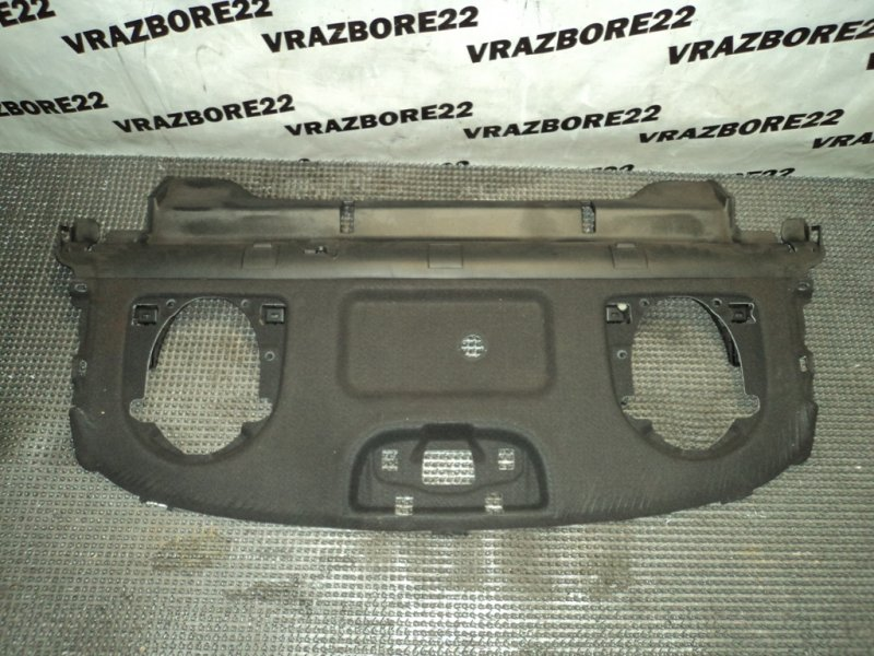 Полка багажника Honda Accord CL9-1001125 K24A 2003