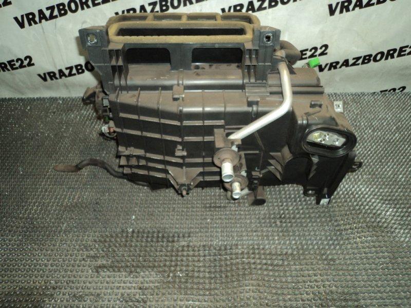 Печка Honda Accord CL9-1001125 K24A 2003