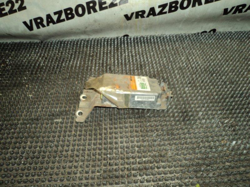 Блок управления airbag Toyota Nadia ACN10-0006619 1AZ-FSE 2001