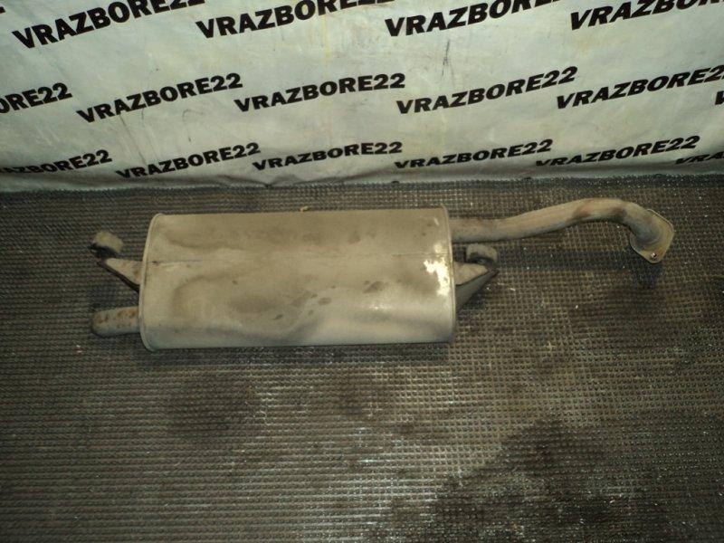 Глушитель Toyota Vista Ardeo SV50-0051825 3S-FSE 2000