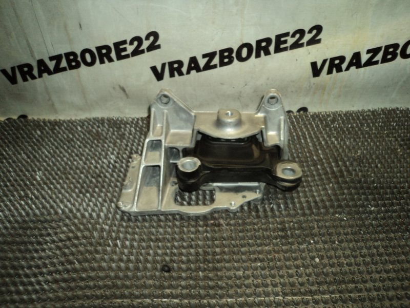 Подушка двигателя Nissan Bluebird Sylphy KG11-022291 MR20DE 2006 левая