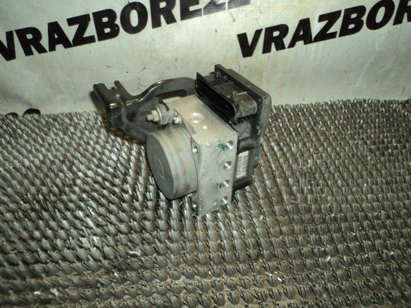 Блок abs Nissan Bluebird Sylphy KG11-022291 MR20DE 2006