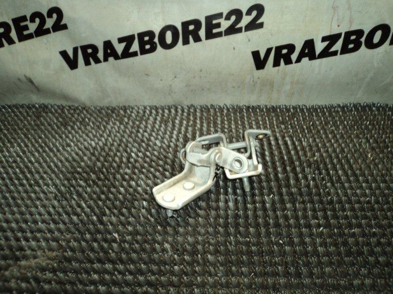 Петли двери Toyota Rav4 ACA21-0159861 1AZ-FSE 2002 задние левые