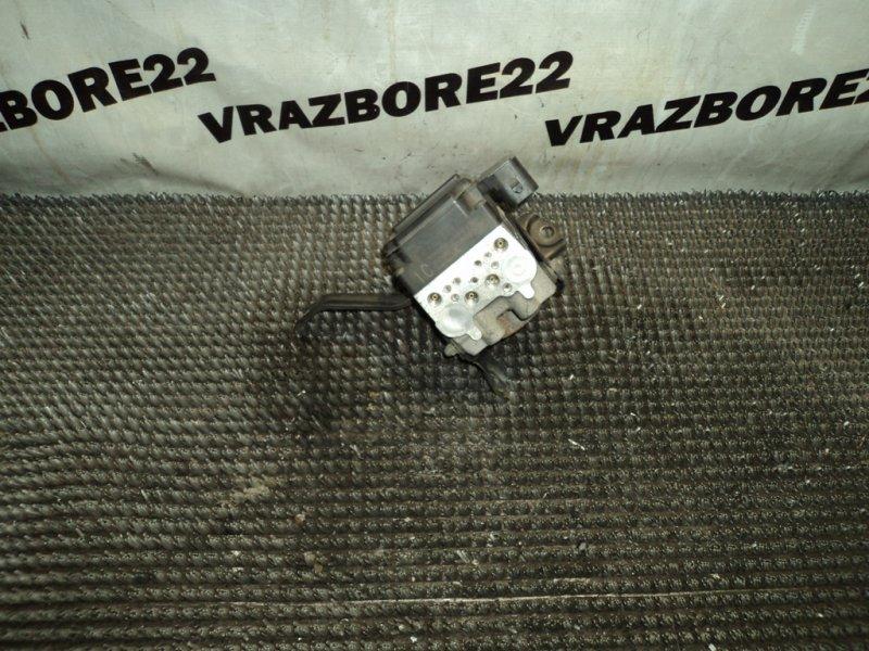 Блок abs Toyota Rav4 ACA21-0159861 1AZ-FSE 2002