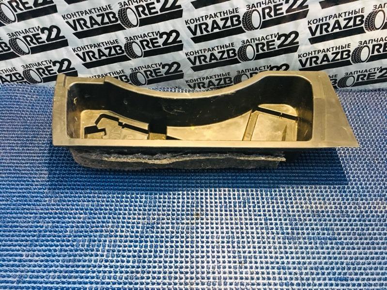 Ящик багажника Lexus Rx300 MCU15 1MZ-FE 2001