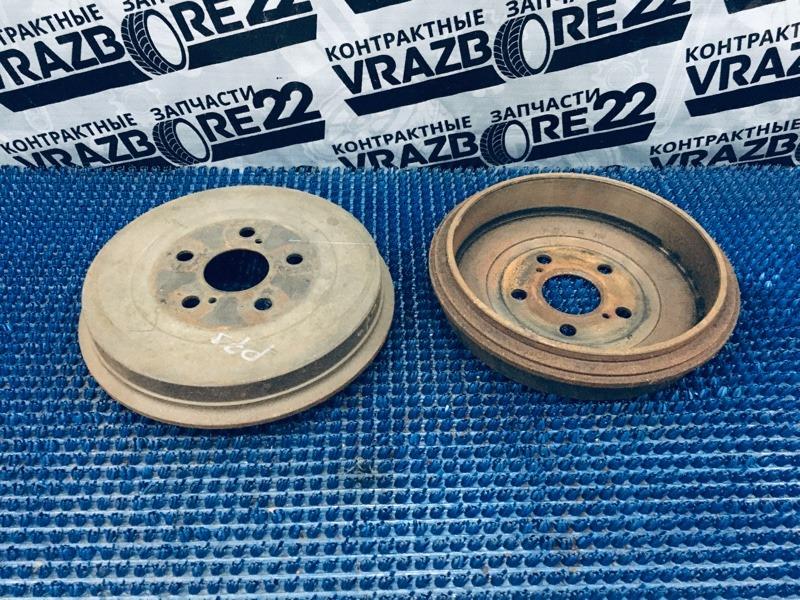 Тормозные барабаны Toyota Premio AZT240-0009263 1AZ-FSE заднее