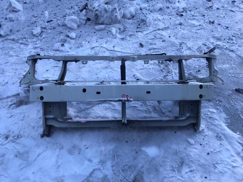 Рамка радиатора Toyota Vista Ardeo ZZV50-0019074 1ZZ-FE 1999