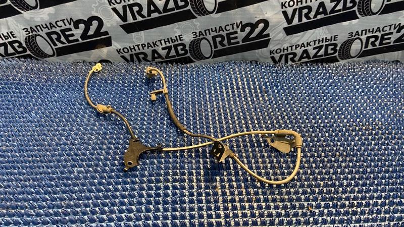 Провод датчика abs Toyota Vista Ardeo SV50-0057992 3S-FSE 2001 задний правый